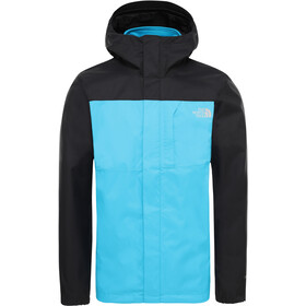 The North Face Quest Triclimate Takki Miehet, acoustic blue/tnf black